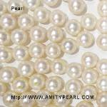 6229 saltwater half-drilled pearl about 7-8mm white color.jpg